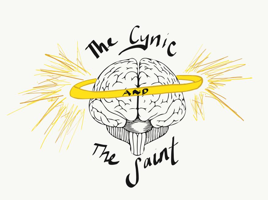 The Cynic & The Saint